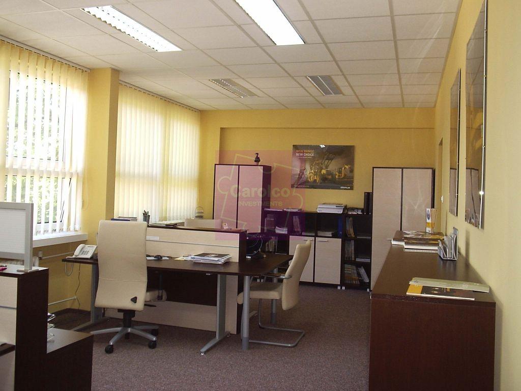 Biurowe realizacje