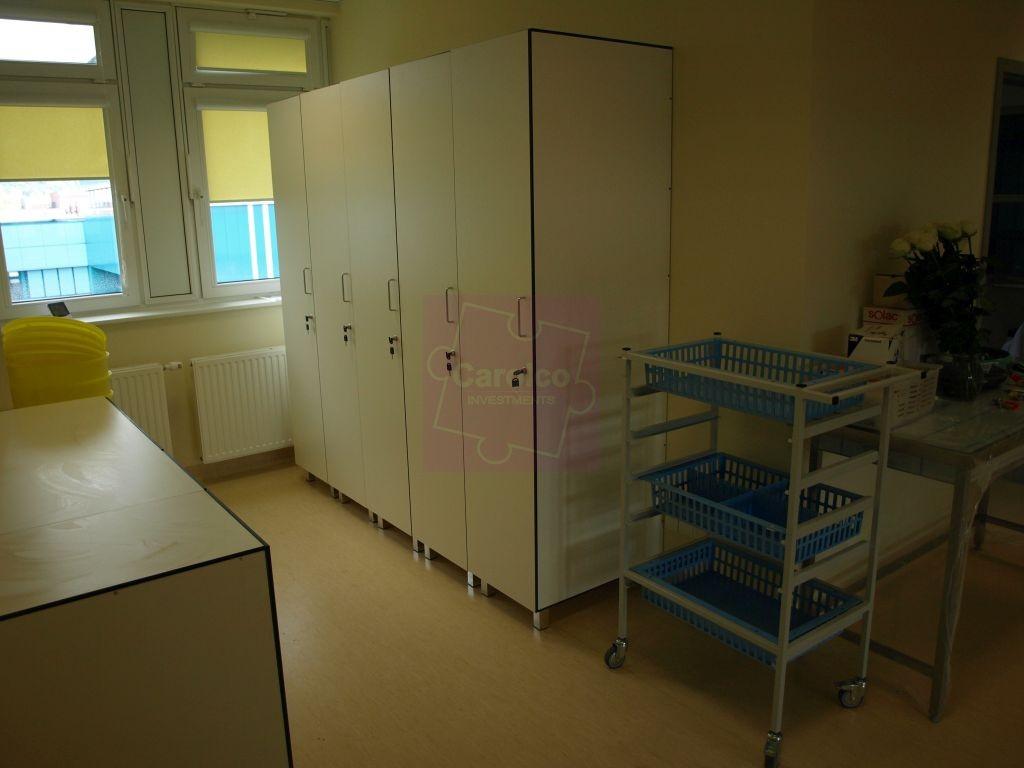 System Logistyki Szpitalnej