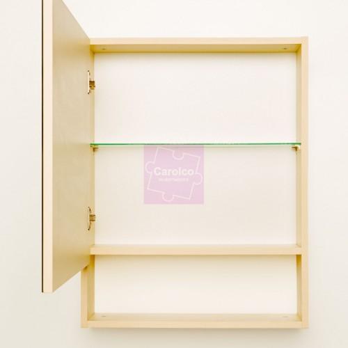 Ekskluzywne szafki łazienkowe