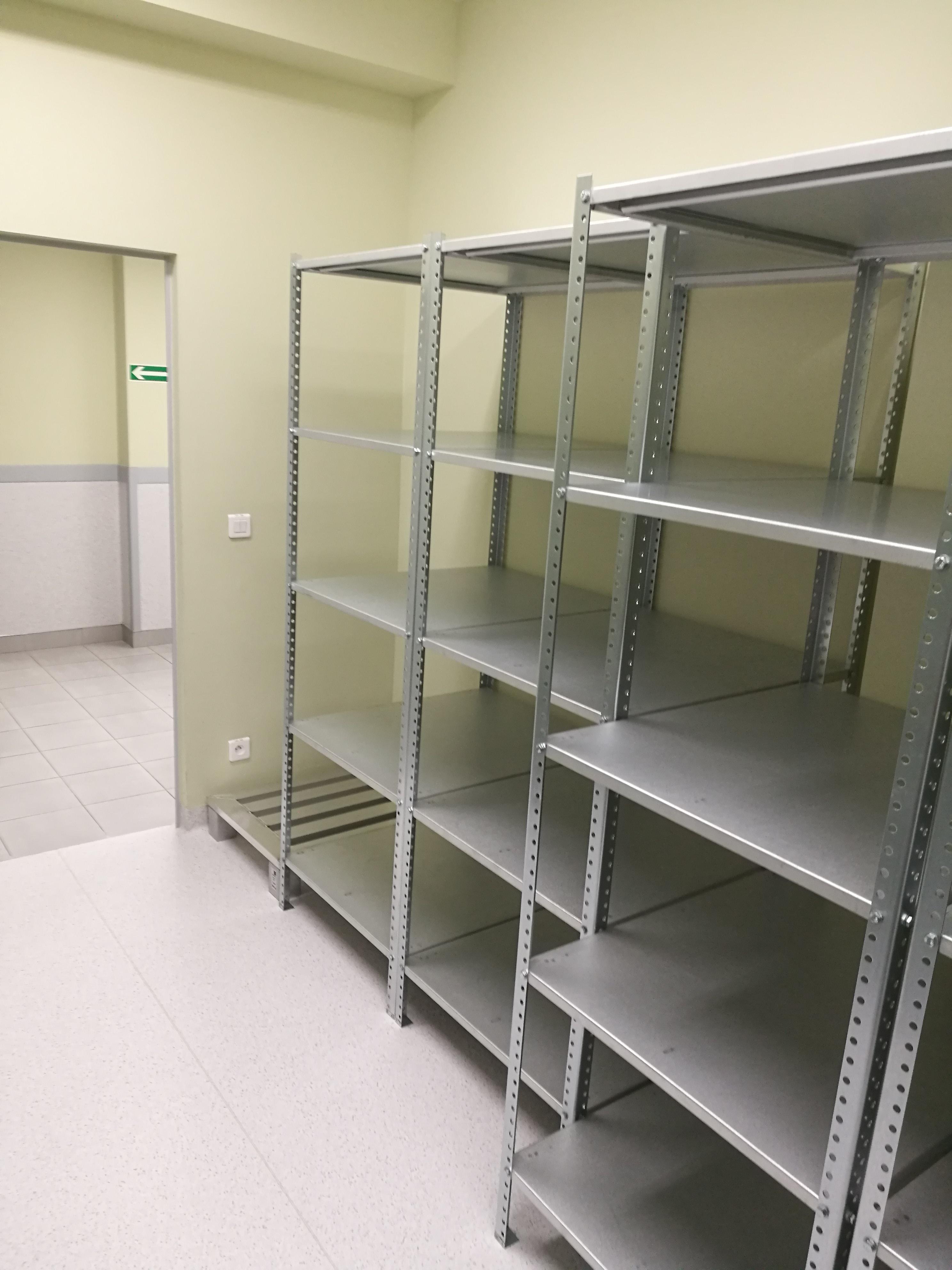 Nowa apteka szpitalna w Zabrzu.