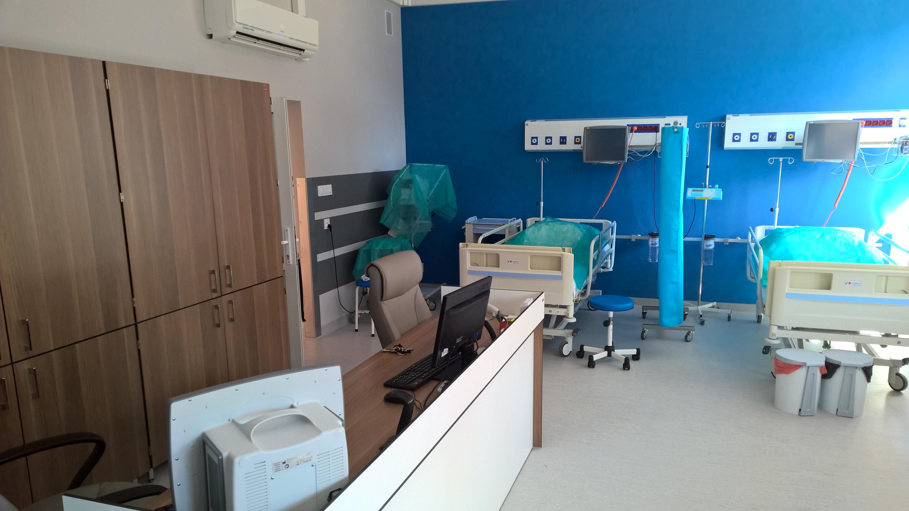 Intensywna terapia w Tomaszowie Mazowieckim